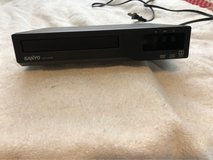 Sanyo DVD PLAYER in Cherry Point, North Carolina