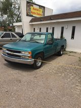 1996 Chevy 1500 long bed in Alamogordo, New Mexico