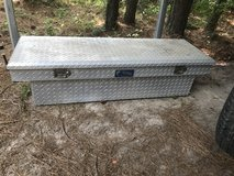Small truck tool box in Leesville, Louisiana