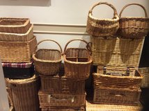 MORE BASKETS & HAMPERS in Lakenheath, UK