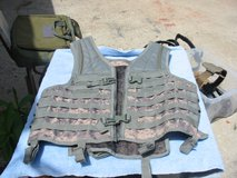 Tactical Vest Large in Camp Pendleton, California