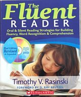 The Fluent Reader w/ DVD in Okinawa, Japan