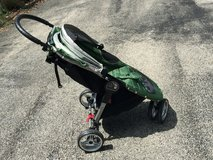 Like New/Used 2x - Baby Jogger City Mini Stroller in Glendale Heights, Illinois