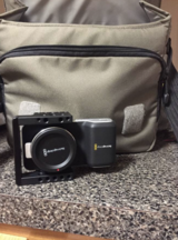 Blackmagic Pocket Cinema Camera (Includes 5 batteries, Cage, etc.) in Kissimmee, Florida