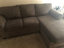 Cute sectional in Fort Lewis, Washington