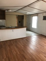 3 Bedroom 2 Bathroom Dog Friendly in Alamogordo, New Mexico