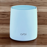 Retail $130 NETGEAR Orbi Hi End Whole Home Mesh WiFi Router speeds up to 2.2 Gbps in 29 Palms, California