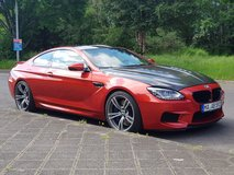 2013 BMW M6 Coupe *RARE OPPORTUNITY* in Spangdahlem, Germany