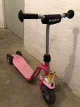 PUKY Scooter in Stuttgart, GE