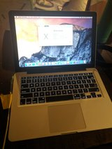 "MacBook pro 8.1 - 13.3"" screen, i5 2.4 GHz, 4gb RAM, 500gb HDD in Okinawa, Japan"