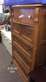 Dresser (Oak) in Fort Leonard Wood, Missouri