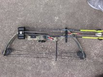 *Reduced* Bear Warrior3 Youth Bow in Fort Campbell, Kentucky
