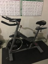 Spinner Pro Spin Bike with Monitor battery operated in Stuttgart, GE