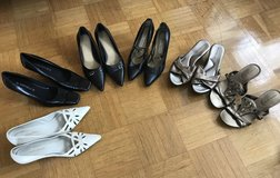Ladies shoes size 7 US - almost new in Stuttgart, GE