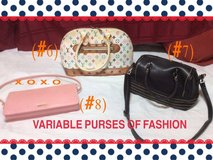 """**PURSES OR BACKPACK OF DIFFERENT MODELS*#2"""" in Okinawa, Japan"""