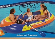 New Inflatable Boat in Wiesbaden, GE