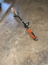 black and decker electric weed wacker in Alamogordo, New Mexico