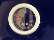 Turbo boost gauge $20 in Cherry Point, North Carolina