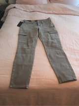 women's skinny cargo pants in Stuttgart, GE