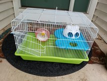 Free with any other purchase - Prevue Pet Products SP2005BL Hamster Haven by Prevue Pet Products in Glendale Heights, Illinois