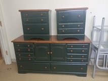 dresser set in Alamogordo, New Mexico