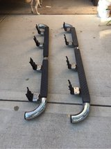 Chevy Colorado running boards (2005) in Bolingbrook, Illinois