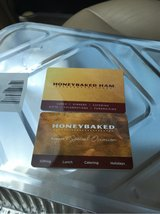 Honey Baked Ham Gift Cards in Warner Robins, Georgia