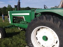1972 Oliver 1755 Tractor but no decals in Fort Leonard Wood, Missouri