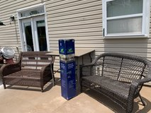Patio Furniture in Warner Robins, Georgia