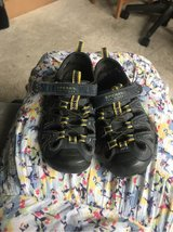 shoes sandals boys size 11 in Glendale Heights, Illinois