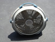 18 INCH WIND MICHANE FLOOR FAN in St. Charles, Illinois