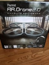 Parrot AR Drone 2.0 Elite Edition w/ HD camera in Naperville, Illinois