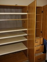 Sauder Wardrobe/Storage Cabinet in Bolingbrook, Illinois
