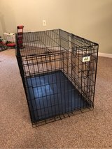 XL Dog Crate in Plainfield, Illinois