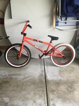 Haro Leucadia BMX bike in Bolingbrook, Illinois