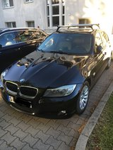 2009 BMW 328i Xdrive US Spec - US SOFA personnel only in Stuttgart, GE