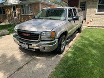 2005 GMC Sierra 1500HD Quadrasteer in Bolingbrook, Illinois