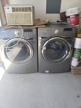 Washer & Dryer set (all electric) - Imperial Beach in San Diego, California