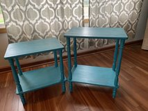 Side tables in Bolingbrook, Illinois