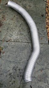 Metal Dryer Vent Tubing in DeKalb, Illinois