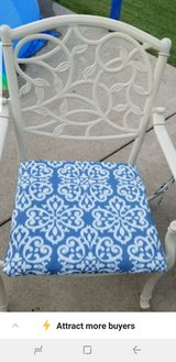 Patio cushions in Shorewood, Illinois