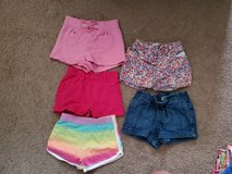 Size 3 shorts in Chicago, Illinois