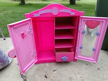 Build a Bear Wardrobe Closet in Glendale Heights, Illinois