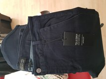 #2 New jeans 14 waist 37 length in Stuttgart, GE