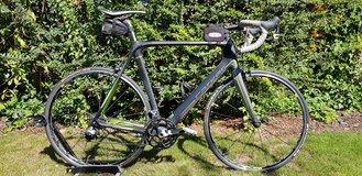 Carver Evolution Carbon 1 - Large (58cm) in Wiesbaden, GE