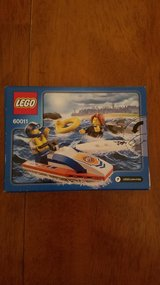 Lego #60011 Surfer Rescue  NEW in Yorkville, Illinois