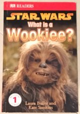 Star Wars What is a Wookiee? in Okinawa, Japan