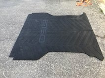 2014 Ford F150 factory bed mat in Camp Lejeune, North Carolina