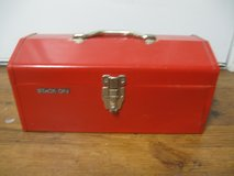Stack-On Metal Tool Box*ComeGet It!* in Houston, Texas