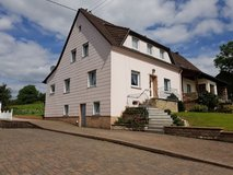 Beautiful House in Dudeldorf-availaible NOW in Spangdahlem, Germany